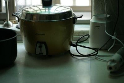 炊飯器の炊き込みモードや早炊きモードって何が違う?