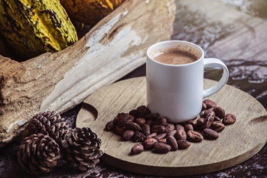 ココアにもカフェイン、寝る前に飲んでもいいの?睡眠への効能