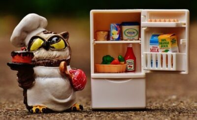 冷蔵庫に入れたらダメなの?
