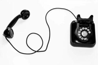 知らない電話番号を調べる方法【2021】出ない?かけ直す?まずは調べてみる。