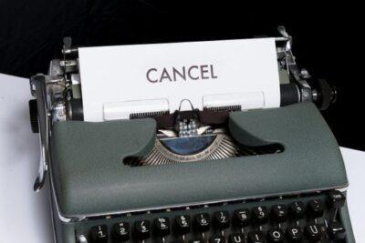 ユニクロの店舗受け取りはキャンセルできる?