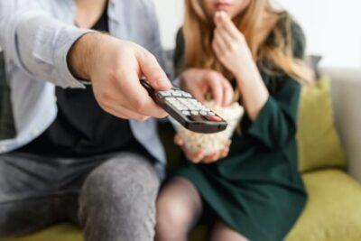 パナソニックのテレビで電源が点滅・回数による故障箇所