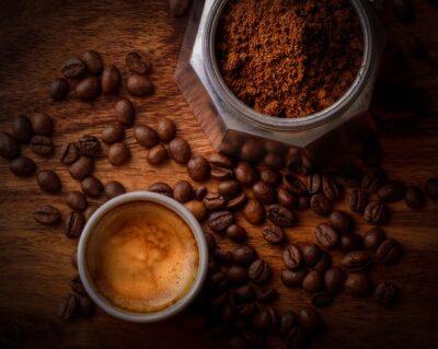 インスタントコーヒーの賞味期限を調査してみた