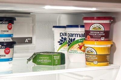 ゼラチンを使えば冷凍保存できる