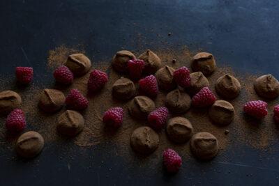 手作り生チョコの日持ちは?何日くらいもつ?
