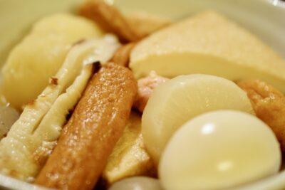スが入った大根のおいしい食べ方レシピ(酢の物・煮物・おでん)