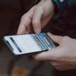 スマホ【Android】のキーボード位置がおかしい?!ケース別対処法(小さい・上にずれる)