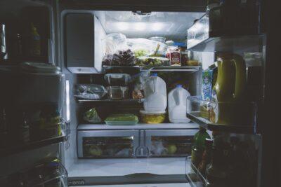 インスタントコーヒーが固まる理由・保存は冷蔵庫?