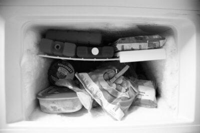 日持ちさせたいなら冷凍保存!