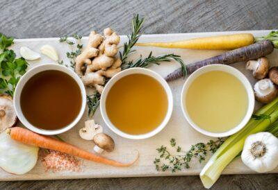 スープジャーの味噌汁レシピ【痛みにくい具材】