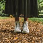 スカートのウエストを縮めるグッズは100均!(セリア・ダイソー・キャンドゥ)