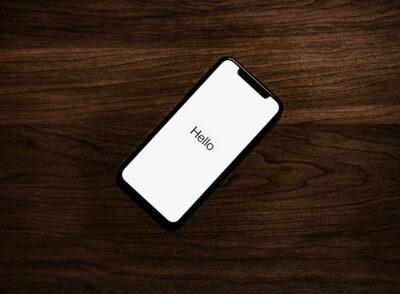 iphoneでアンダーバーの打ち方・出し方