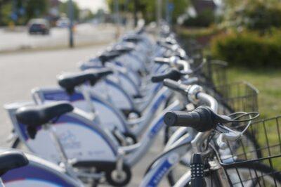 徒歩1時間を自転車に換算する目安