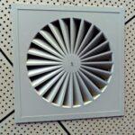 風で換気扇がパタパタうるさいときの音対策はこれ!