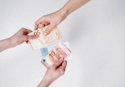 お札を小銭にすることは可能?