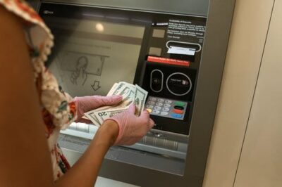 郵便局のATMで預金、小銭は何枚まで?