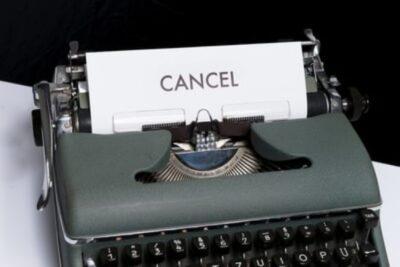 amazonの置き配はキャンセルできないの?