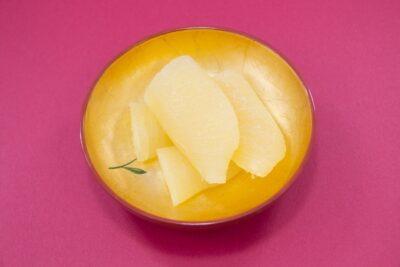 塩数の子のアレンジレシピは?