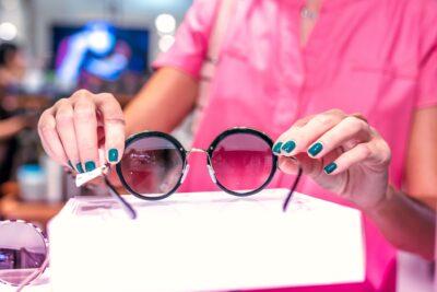 ZOZOコスメのメガネ、返却方法は?