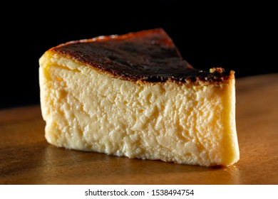 バスクチーズケーキのお取り寄せ人気店