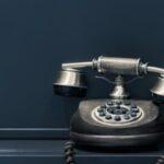 非通知設定の電話がきたら折り返しはNG?やってはいけないこと